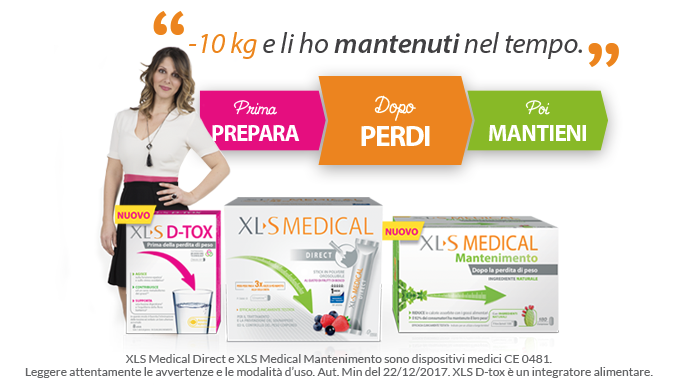 Linea XLS - Offerta