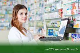 LA FARMACIA NON E' AMAZON ! … NON SOLO PRODOTTI, MA TANTO TANTO ALTRO: Le farmacie fanno prevenzione, consulenze in 8 su 10