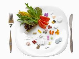 cibo e farmaci :occhio agli incroci