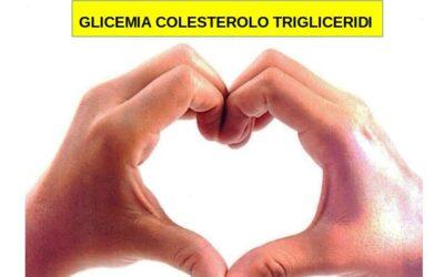 Giornata Prevenzione malattie Cardiovascolari