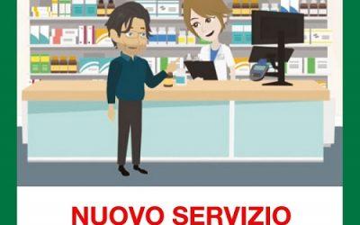 Ritira i referti in farmacia